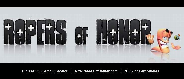 Ropers of Honor