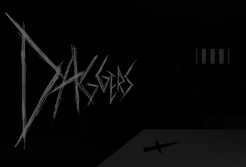 X Dark Daggers