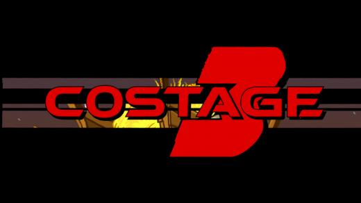 The costage 3