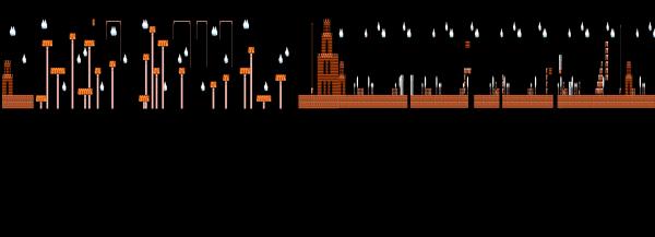 Map #16771: Super Mario Bros World 4-3 To World 5-1
